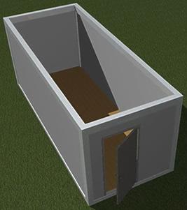 kontejner tip1-m-1