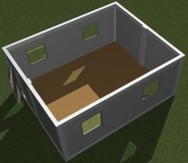 kontejner tip2-d-1