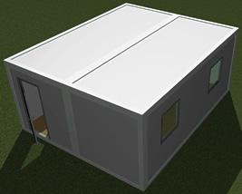 kontejner tip2-d-3